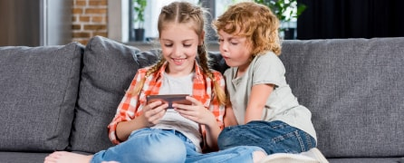 is your child ready for a mobile phone tips