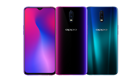 OPPO R17 Review | Woolworths Mobile