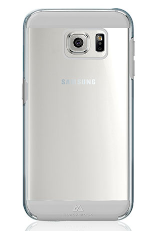 Samsung Galaxy S7 Air Case - Transparent