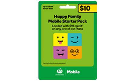 Mobile Phone Deals & Offers | Woolworths Mobile