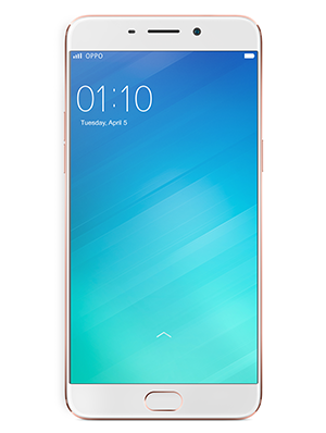 OPPO R9 Plus Rose Gold  64GB